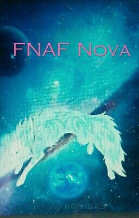 FNAF Nova - v těle robota by Weromika3