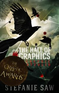 The Hall of Graphics cover