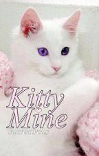 Kitty Mine [bxb] by sucrecircus