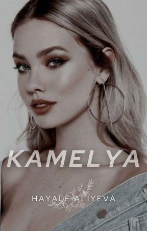 KAMELYA by beyazbutterfly