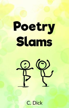 Poetry Slams by connyli_miu