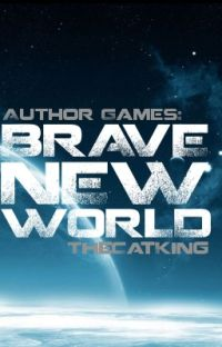 Author Games: Brave New World cover