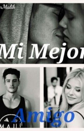 Mi Mejor Amigo «Detenida» by DannyFerMalik