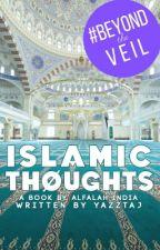 Islamic Thoughts by yazztaj