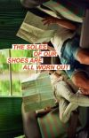 the soles of our shoes are all worn out  || l.s cover