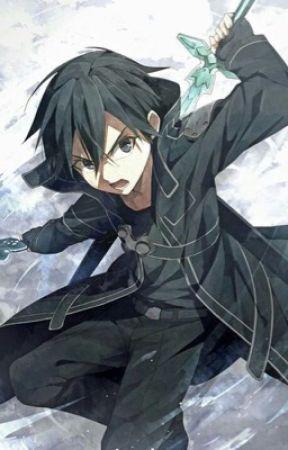 My Forgotten love(Kirito X Reader) by AllyR0se