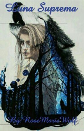 Luna Suprema by InvizibleGirl
