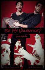 Be My Valentine? (Jalex) by jstadrtyhdlm