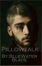 Pillowtalk ( Ziam ) -Completed- by BlueWaterBlade