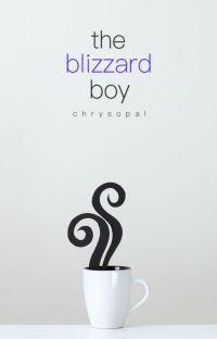Blizzard Boy ✓  cover