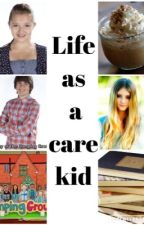Life as a care kid (The Dunping Ground)  by Uk_Fangirl01