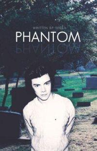 Phantom [h.s] cover