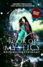 Book Of Mystics by Endless-Moon-Night