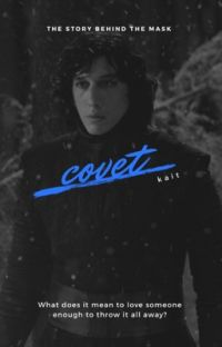 covet  ➸ kylo ren (1) cover