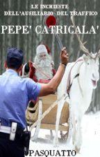 Le inchieste dell'ausiliario del traffico Pepè Catricalà by pasquatto