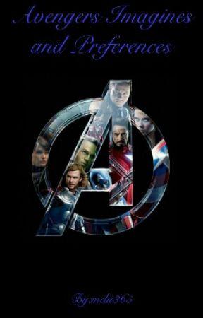 Avengers Preferences by melyplatt101