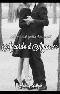 Accordo d'Amore cover
