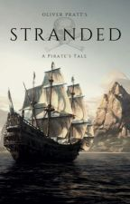Stranded - A Pirate's Tale - part 1 by OliverPrattAuthor