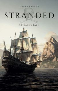 Stranded - A Pirate's Tale - part 1 cover