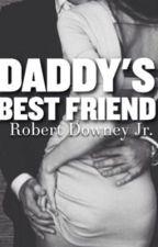 Daddy's Best Friend (Robert Downey Jr fan fic) #Wattys2016 by sophie689
