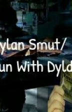 Dylan O'Brien Smut Fluff And Buildups by ShadyLahey