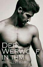 der Werwolf in ihm  von Sally1848