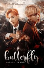 butterfly ▸ vhope by caessium