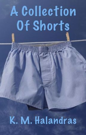 A Collection of Shorts by kraftygal