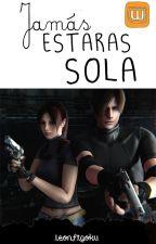 Resident Evil: Jamás estarás sola {Fanfiction}. by leonftgoku