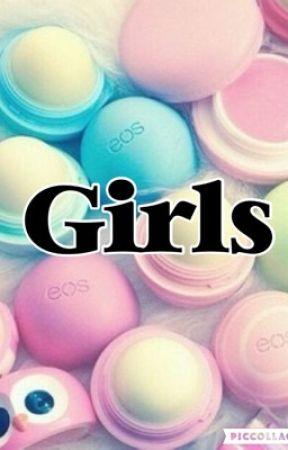 •Girls• by Fivesosandfriends