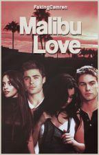 Malibu Love by FakingCamren