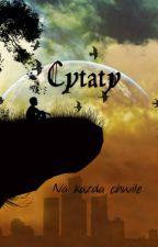 Księga cytatów~ by Asttat