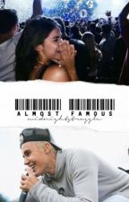 Almost Famous (Justin Bieber Fanfiction) COMPLETED by midnightstruggle