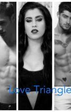 Love Triangle (ZAUREN) by Ronnie1229