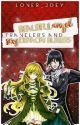 Beautiful Angel Travelers and Sexy Demon Butler (Sebstian Black Butler FanFic) by OurLoveIsForeverDead