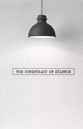 The Conspiracy of Silence by HeyaLiann