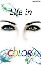 Life in Color (Lesbian) by inadistantworld