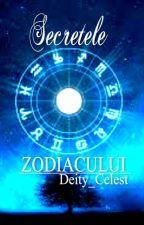 Secretele Zodiacului by Deity_Celest