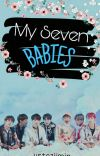 my seven babies ⚜ bts cover