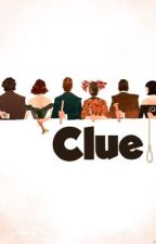 Cluedo by Lovely-Arizona