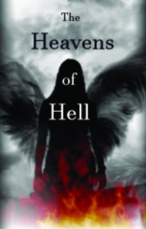 The Heavens of Hell by colorful_skittle92
