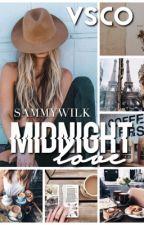 midnight love | sammywilk by -vsco-