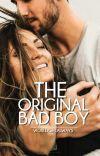 The Original Bad Boy  cover