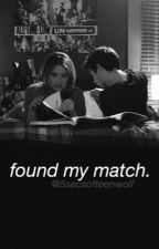 Found my Match (A Dylan O'Brien Fanfiction) **EDITING** by 5secsofteenwolf