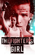 The Fighter's Girl by lost_wanderers