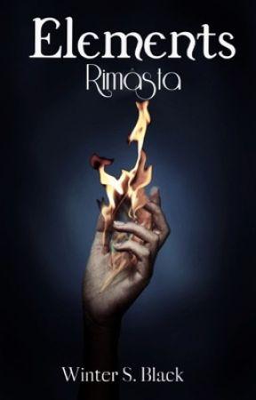 Elements: Rimasta by WinterSBlack