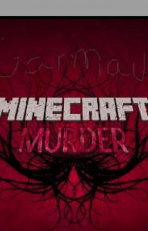 The Murder  by ApplePieSweetMatter