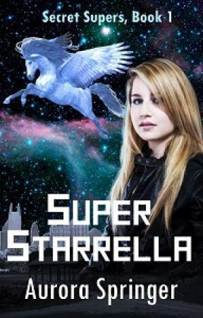 Super Starrella by AuroraSpringer
