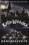 Katie Weasley cover