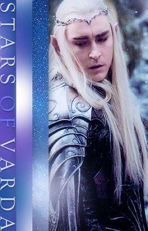 Stars of Varda - An Elven Love Story (Thranduil) by airwren